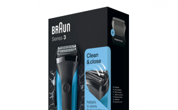 Braun Series 3 310s Review